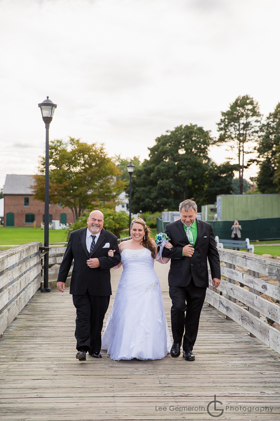 City museum portsmouth wedding