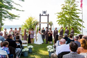 New England Wedding Photographer Lee Germeroth Jen Peter Wolfeboro NH