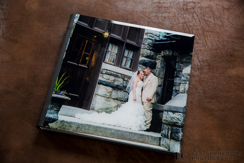 Wedding Photography Album by Lee Germeroth Photography