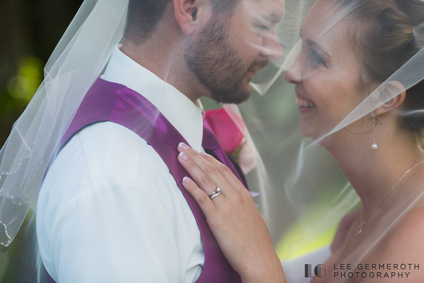 Creative portraits - Chesterfield NH Wedding Lee Germeroth Photography