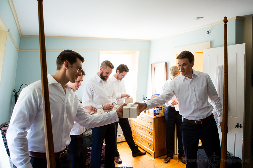 Getting Ready Photo Cobb Hill Wedding in Harrisville by Lee Germeroth Photography
