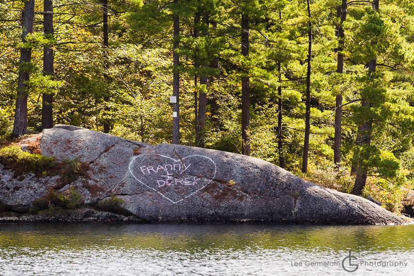 Details - Granite Lake Nelson Wedding Photography by Lee Germeroth Photography