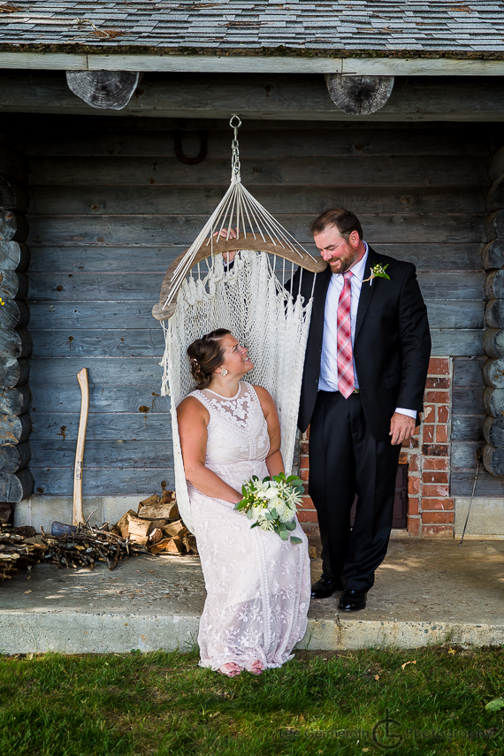 Creatives - Granite Lake Nelson Wedding Photography by Lee Germeroth Photography