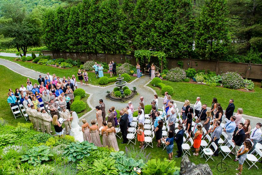 Cavendish VT Wedding Photography By Lee Germeroth - Alaina Connor's Wedding