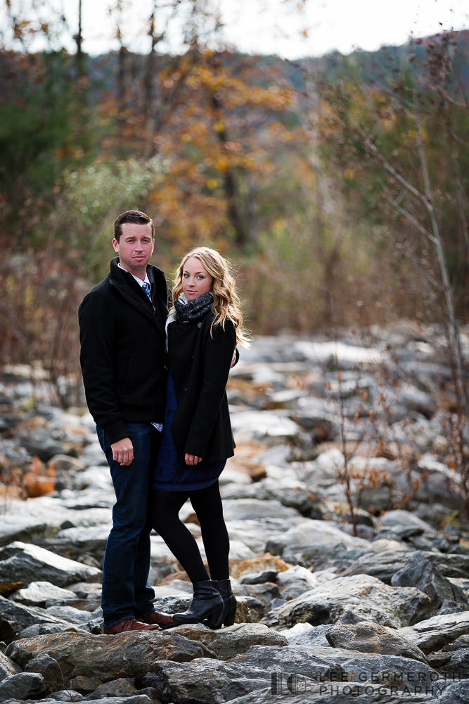 Keene NH Engagment Photographer Lee Germeroth Photography