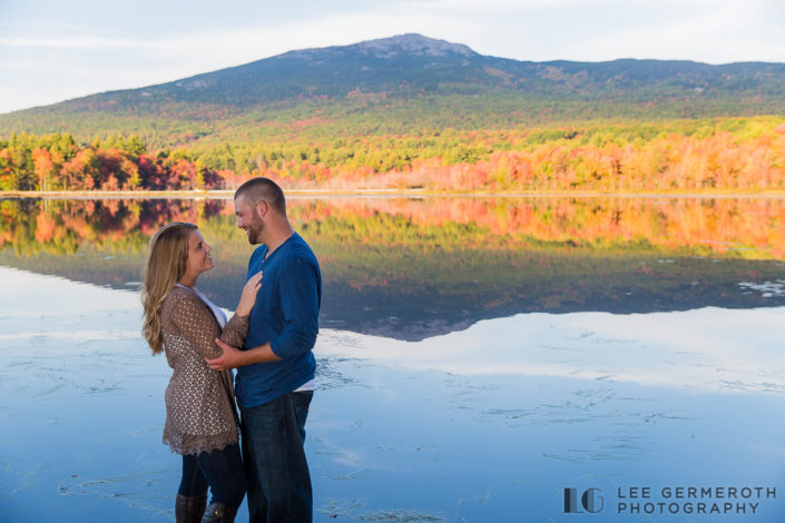 Chesterfield NH Engagement Photographer Lee Germeroth Photography