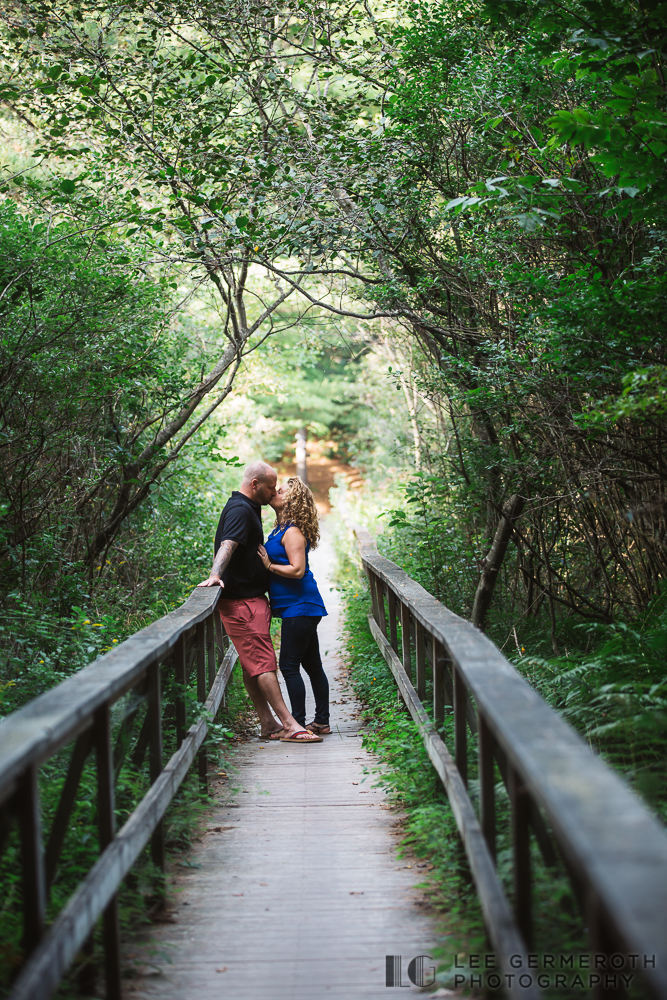 Stonewall Farm in Keene NH Engagement Session by Lee Germeroth Photography