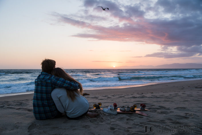 Engagement Photography by Lee Germeroth Photography