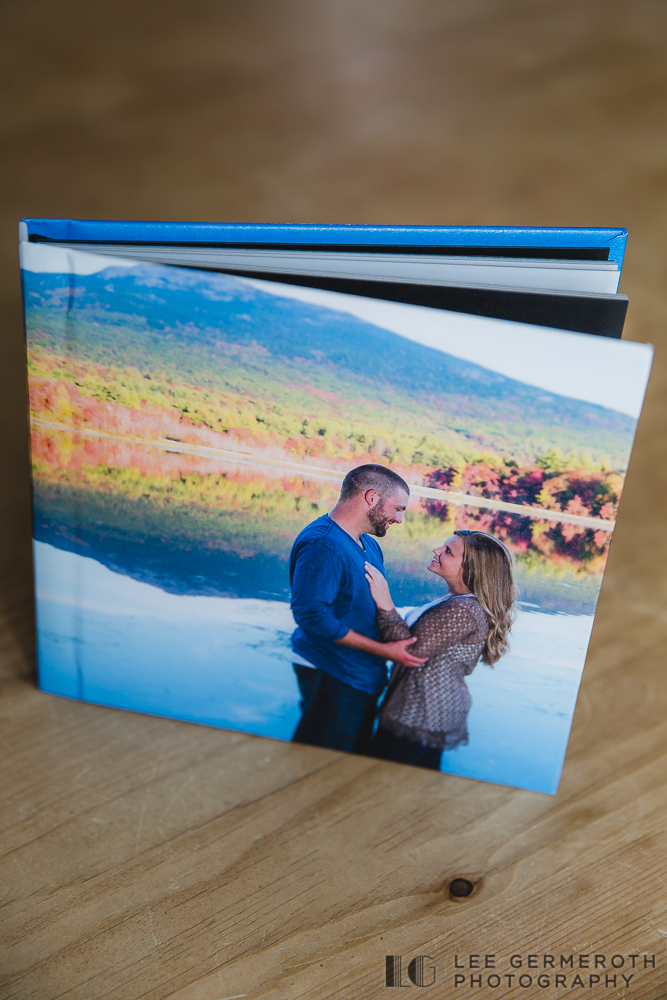 Guestbook - Engagement Photography by Lee Germeroth Photography