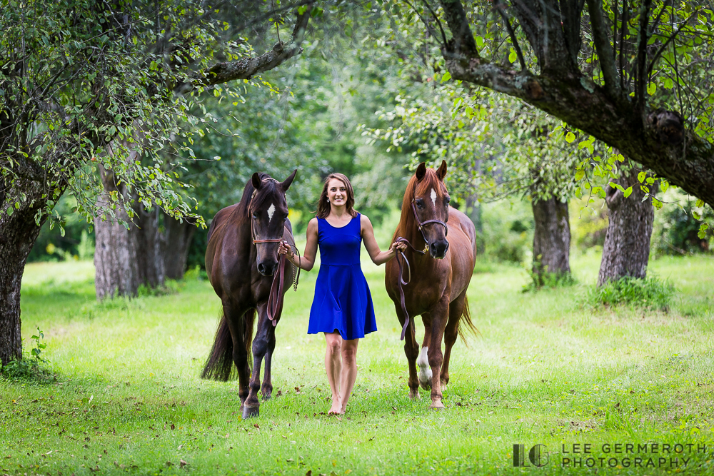 Chesterfield NH Portrait Photographer Lee Germeroth Photography