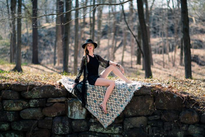 Eva Dane Portrait Photographer Lee Germeroth Photography