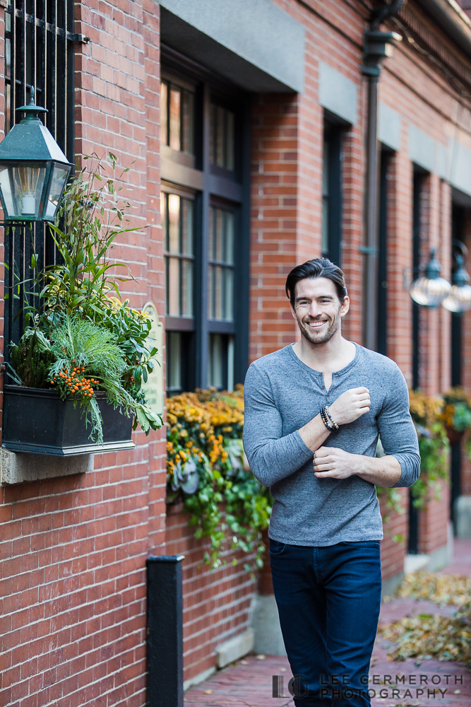 Boston MA Portrait Photography by Lee Germeroth Photography