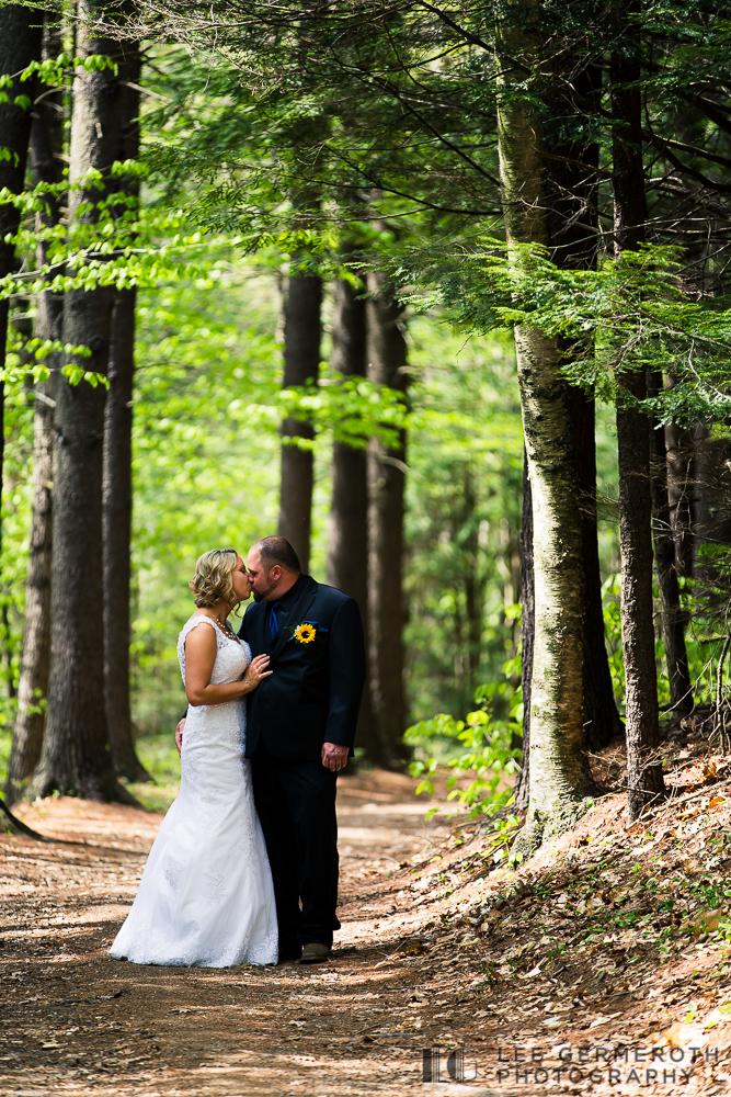 Keene NH Wedding by Lee Germeroth Photography