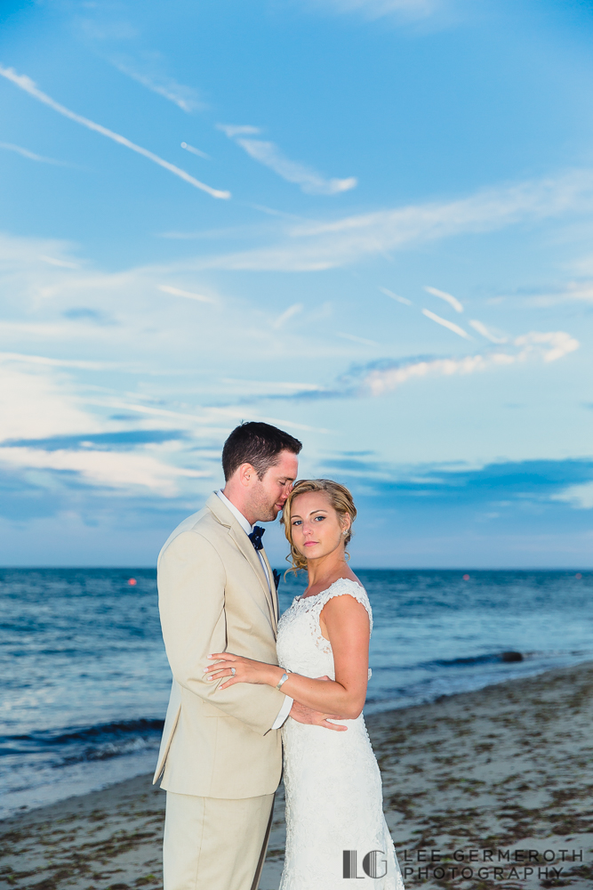 Cape Cod Wedding by Lee Germeroth Photography