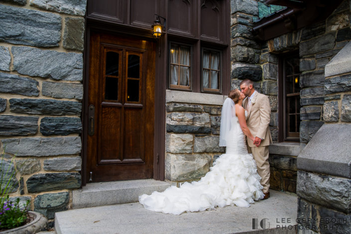 Cavendish VT Wedding Photographer Lee Germeroth Photography
