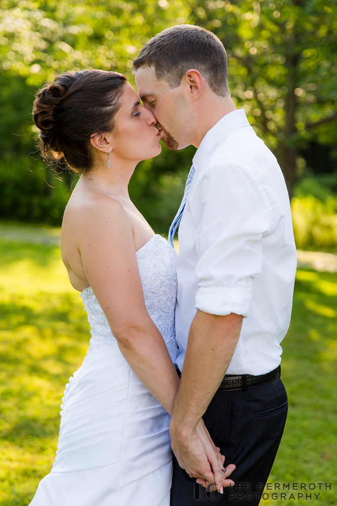 Brattleboro VT Wedding Photographer Lee Germeroth Photography