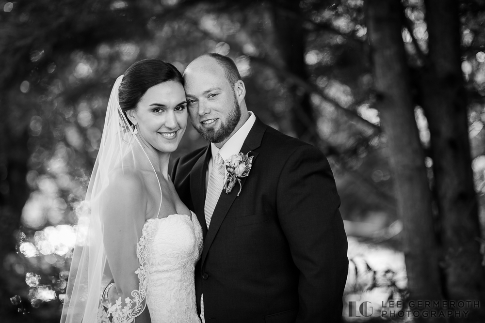 Keene NH Wedding Photographer Lee Germeroth Photography