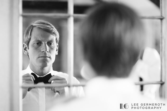 Groom Prep Detail Wedding Photography by Lee Germeroth Photography