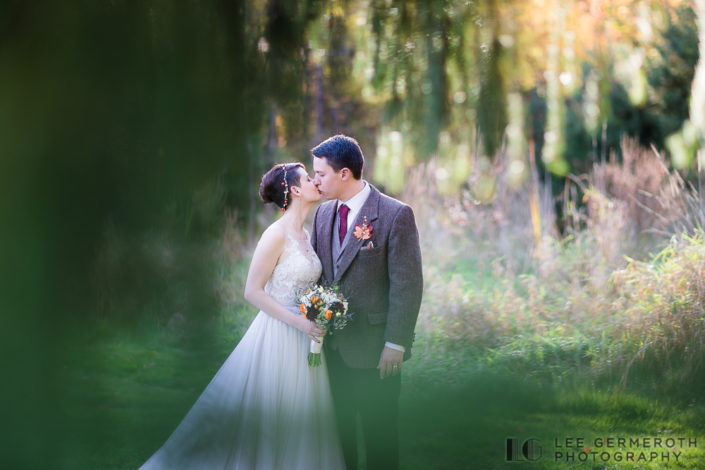 Southern NH Wedding Photography by Lee Germeroth Photography