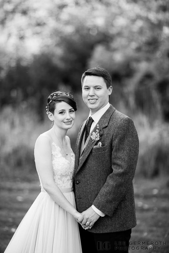 Creative Portrait -- Londonderry Wedding Photography by Lee Germeroth Photography