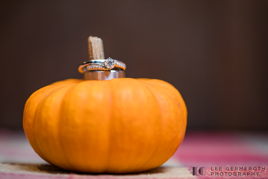 Ring detail -- Londonderry Wedding Photography by Lee Germeroth Photography