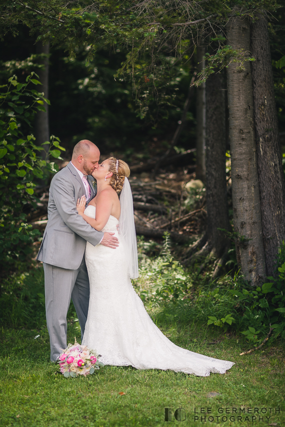 Creative Portrait -- Mount Snow Grand Summit Resort Wedding by Lee Germeroth Photography