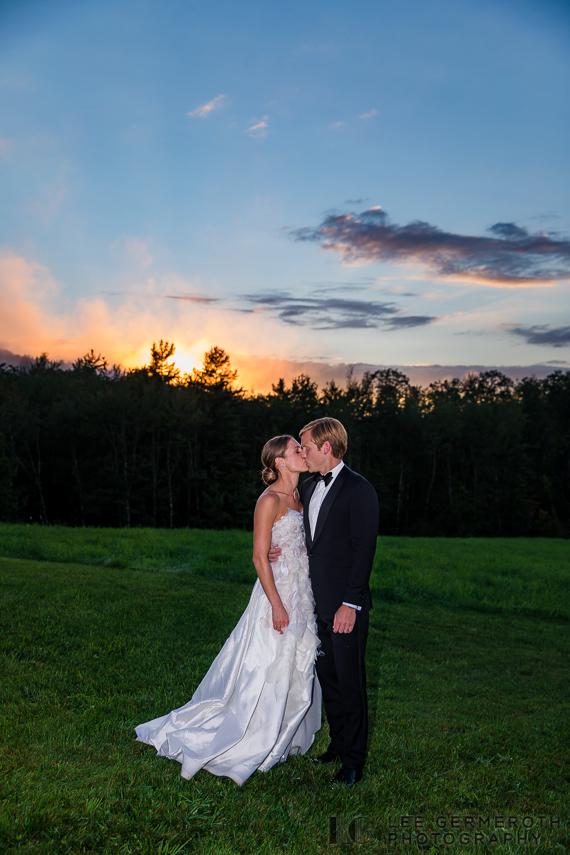 Creative portraits -- Nelson NH Luxury Wedding Lee Germeroth Photography
