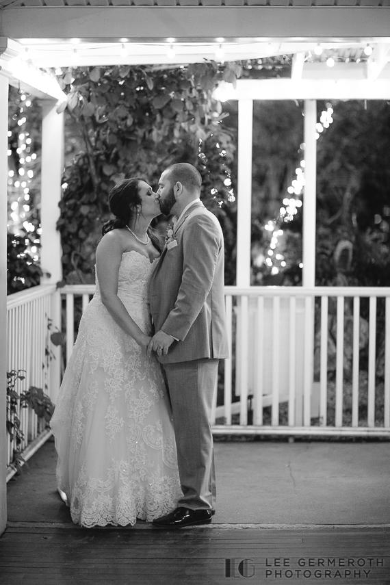 Creative Portraits -- Nonantum Resort Kennebunkport Maine Wedding by Lee Germeroth Photography