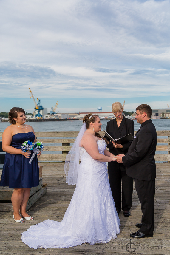 Conklin | Portsmouth NH Wedding Photography