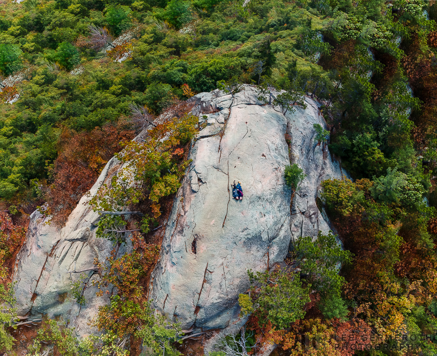Rattlesnake Mountain Sandwich NH Engagement Session by Lee Germeroth Photography