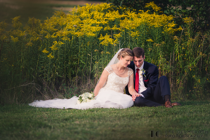 Creative Portrait - Shattuck Wedding Photography in Jaffrey, NH by Lee Germeroth Photography