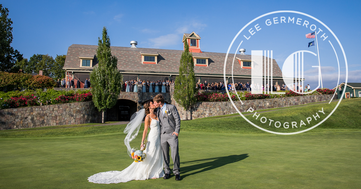 South Berwick Maine Wedding Photography