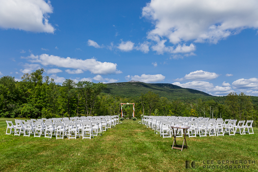 Ceremony Location -- The Grand View Estate Wedding Photography by Lee Germeroth Photography