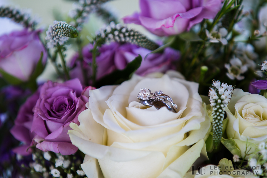 Ring detail -- The Grand View Estate Wedding Photography by Lee Germeroth Photography
