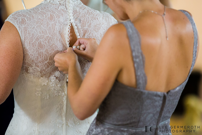 Bridal prep -- The Grand View Estate Wedding Photography by Lee Germeroth Photography
