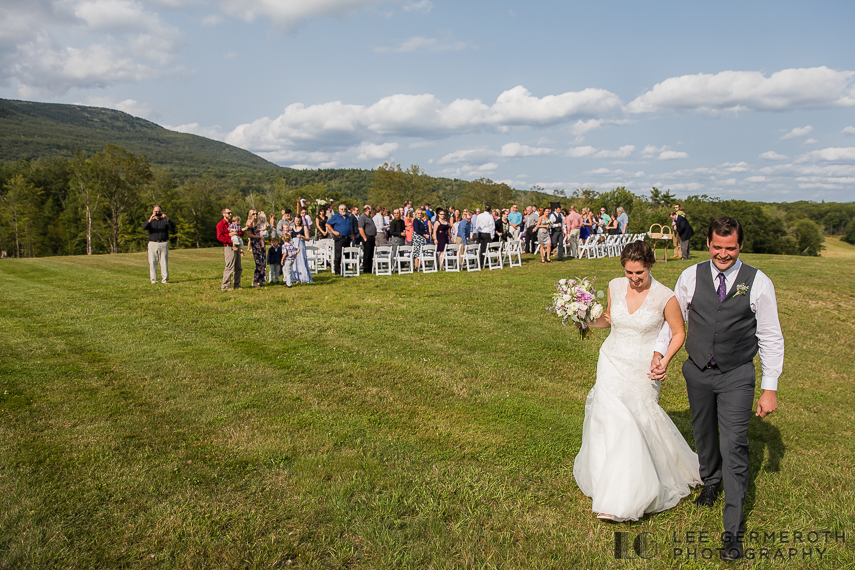 Ceremony -- The Grand View Estate Wedding Photography by Lee Germeroth Photography