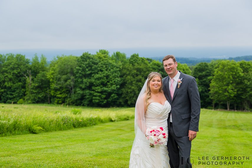 Creative Portrait - Walpole New Hampshire Wedding by Lee Germeroth Photography