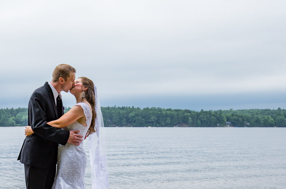 Vanderhoof | Woodbound Inn, Rindge, NH Wedding Photography